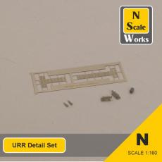 Detail Set URR MP15DC