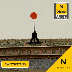 Switchstand - 2 pcs pack