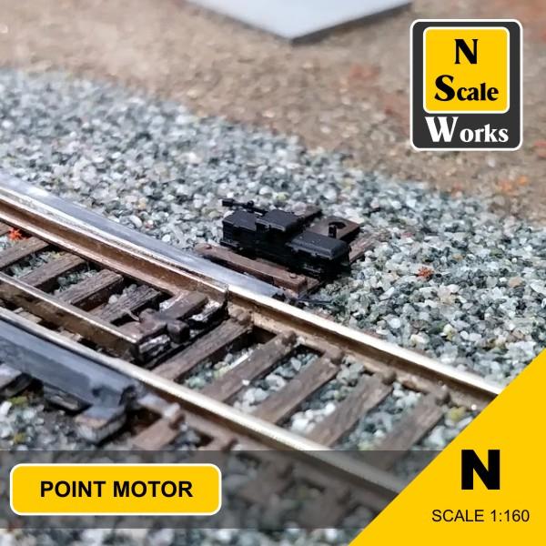 Point Motor