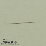 HSS Drillbit 0,3 mm diameter