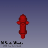 Hydrant US Style