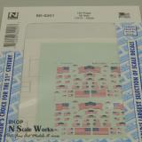 Microscale Decal Set 60-4201